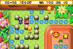 Bomberman Max 2 - Max Version