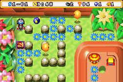 Bomberman Max 2 - Red Advance