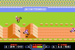 Classic NES Series - Excitebike