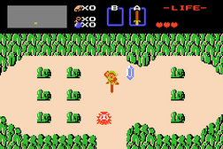 Classic NES Series - Legend of Zelda