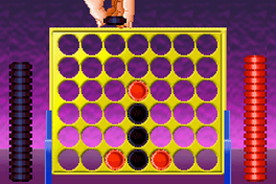 Connect Four, Perfection, Trouble