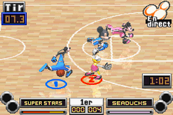 Disney Sports - Basketball