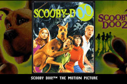 2 Games in 1 - Scooby-Doo + Scooby-Doo 2 - Monsters Unleashed