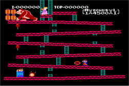 Famicom Mini Vol. 02 - Donkey Kong