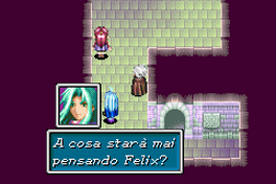 Golden Sun - L'Era Perduta