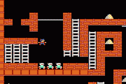 Hudson Best Collection Vol. 2 - Lode Runner Collection
