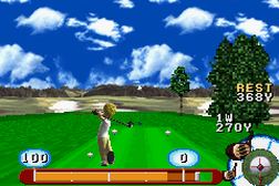 JGTO Kounin Golf Master Mobile - Japan Golf Tour Game