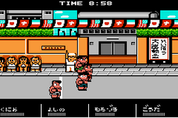 Kunio Kun Nekketsu Collection 2