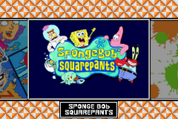 Nickelodeon Vol. 1 GBA 4-Pack