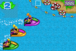 Polly Pocket! - Super Splash Island
