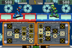 Rockman EXE Battle Chip GP
