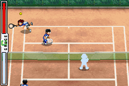 Tennis no Ouji-sama 2003 - Cool Blue