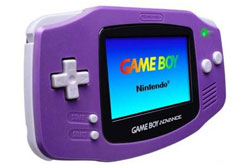 Game Boy Advance / GBA / ���� ���